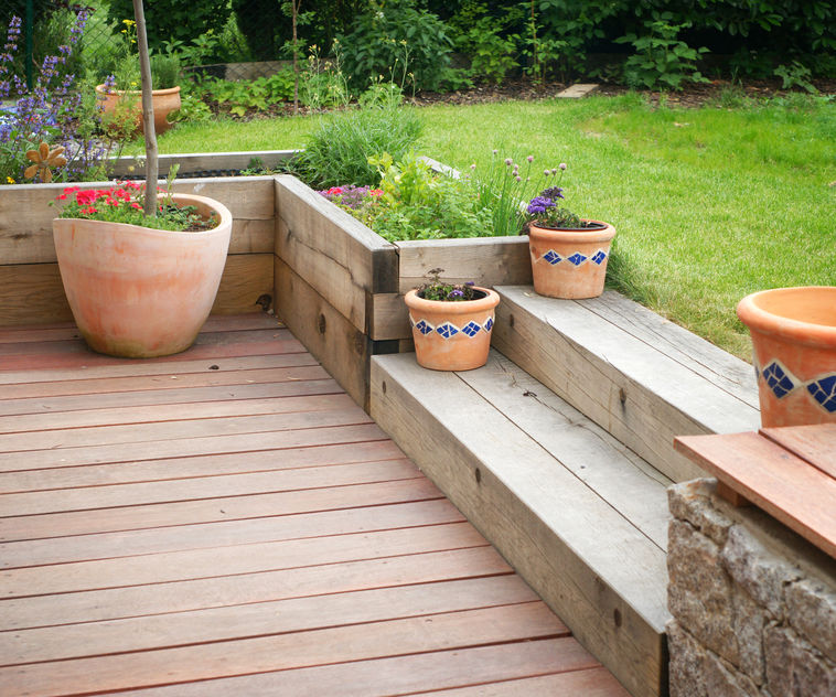Thinking of Installing Garden Steps? – Here Are Some Things