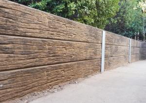 Cheap Retaining Wall Ideas -