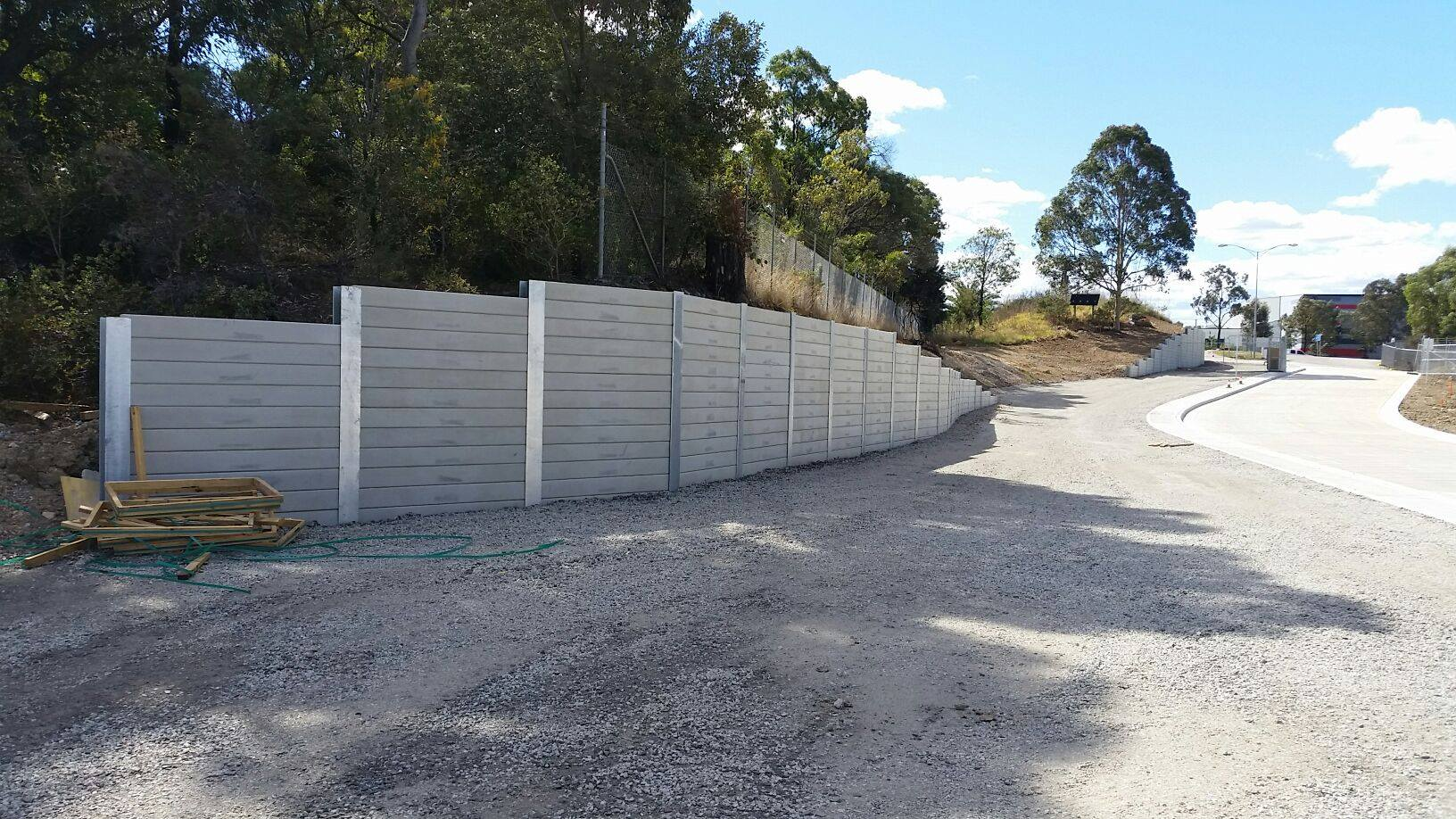 How High Can A Retaining Wall Be Without Council Approval